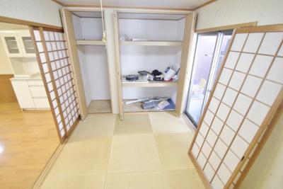 【和室】藤ヶ丘戸建