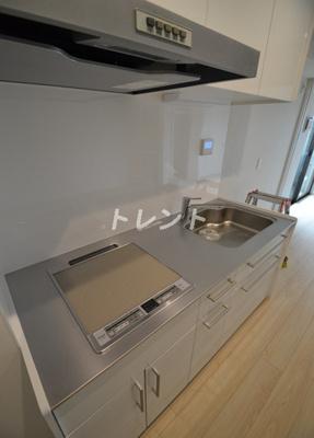 【キッチン】槇の杜