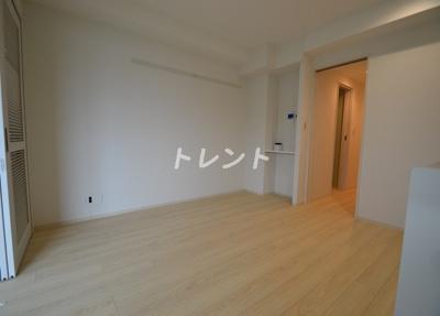 【居間・リビング】槇の杜