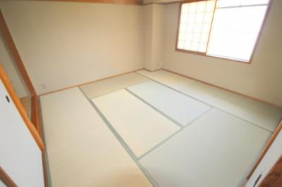 【和室】豊中野畑住宅 4号棟