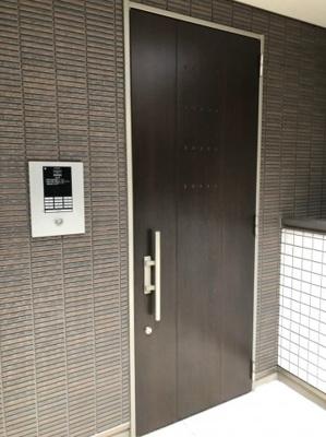 【エントランス】オリザ西新宿