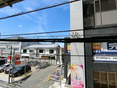 【展望】レジデンス大和駅中央