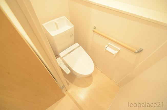 【浴室】クレイノMAKI