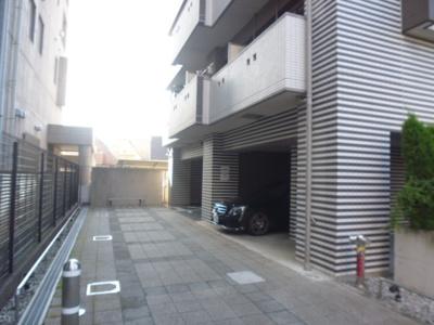 【その他共用部分】ラグジュアリーアパートメント中野坂上
