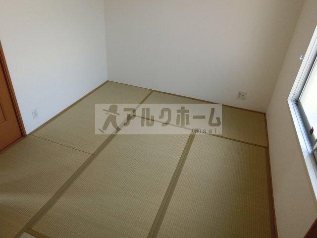 第1コーポ平野(法善寺駅 堅下駅) 和室