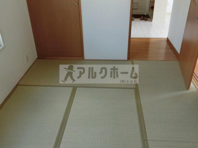 第1コーポ平野(法善寺駅 堅下駅) お手洗い