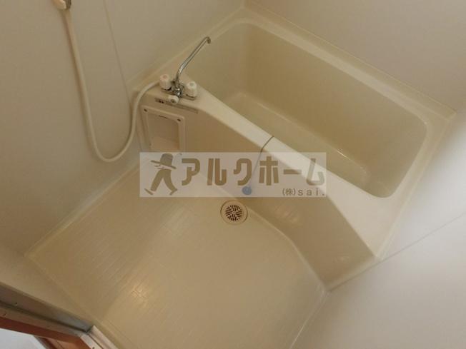 第1コーポ平野(法善寺駅 堅下駅) 浴室