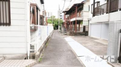 【周辺】柳原第1パールハイツ