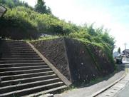 安芸郡熊野町呉地5丁目 土地の画像