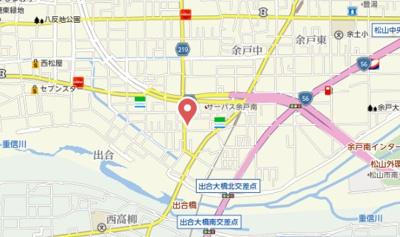 【地図】レトアあまるべ