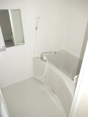 【浴室】アバンテ能代