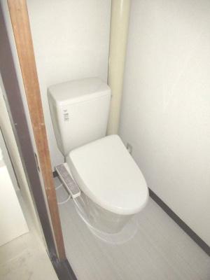 【トイレ】アバンテ能代