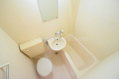【浴室】グルンテープ