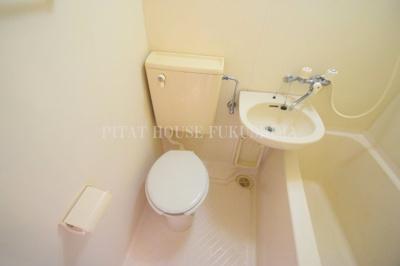 【トイレ】グルンテープ