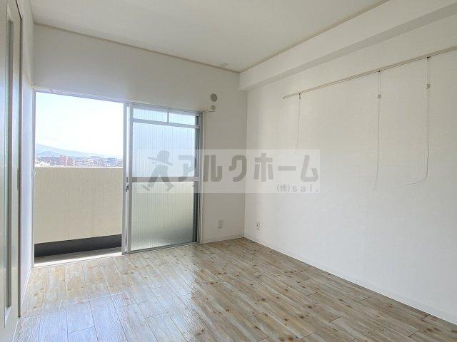 第2コーポ平野(柏原市平野・法善寺駅) 追い焚き機能付き浴室