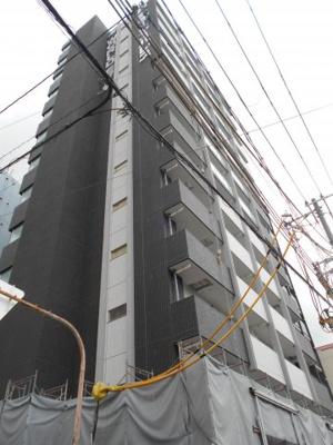 【外観】ワールドアイ大阪ドームシティ