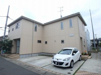 積水ハウス施工の賃貸住宅シャーメゾン♪小田急線「鶴川」駅より徒歩9分!ペットOK♪ワンちゃんと一緒に暮らせる2階建てアパートです☆