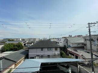 【展望】クリーンハイツ弐番館