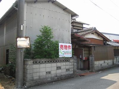 【外観】西条市吉田土地A