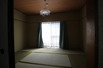 【寝室】サンホーム長谷川
