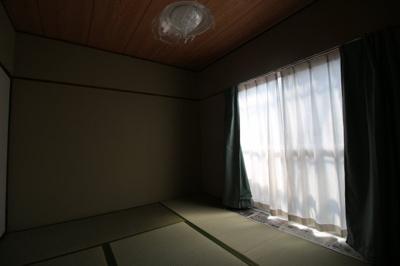 【和室】サンホーム長谷川