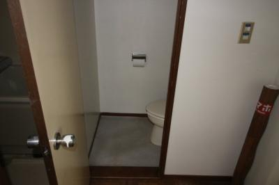 【トイレ】サンホーム長谷川