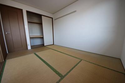【和室】カルチェⅢ