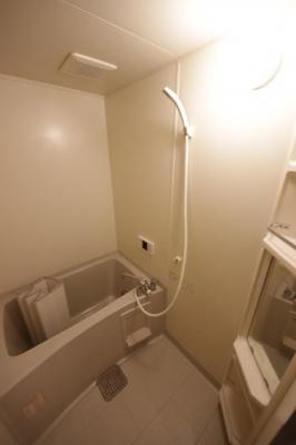 【浴室】カルチェⅢ
