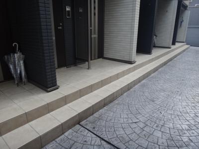 【その他共用部分】ガーデンパレス高円寺