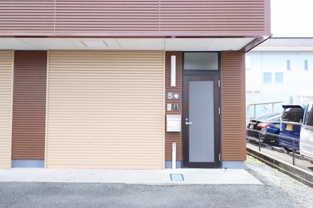 ビジネスパーク和田