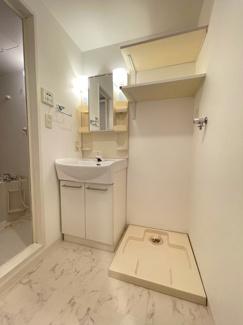 【浴室】グレンパーク新大阪Ⅱ