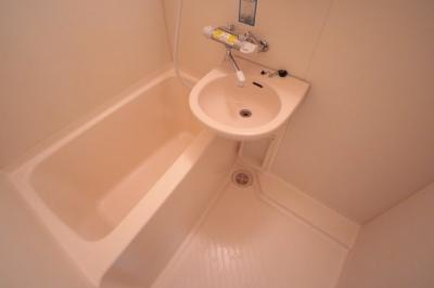【浴室】エスポワール大津和