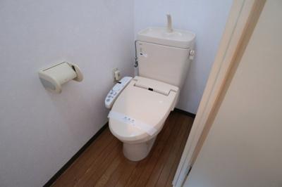 【トイレ】エスポワール大津和