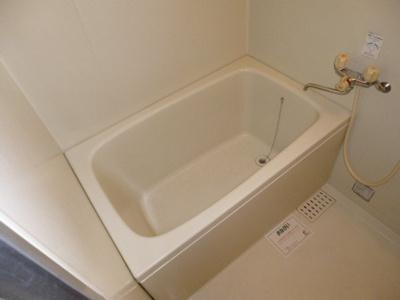 【浴室】アブニール吉富C