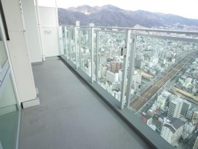【セキュリティ】シティタワー神戸三宮