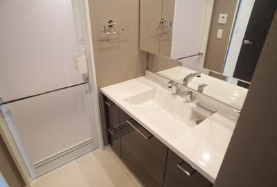 【トイレ】シティタワー神戸三宮