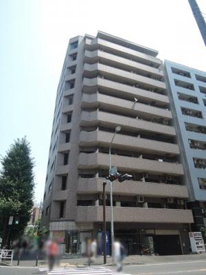 京浜東北線「関内」駅徒歩4分!生活施設が徒歩5分圏内にあり。 横浜中華街、みなとみらい、山下公園等横浜の名所が全部徒歩圏内の住環境です♪