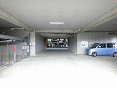 平置・機械式駐車場