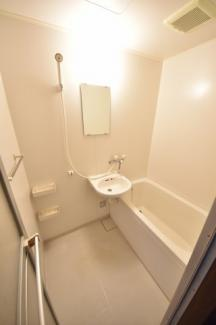 【浴室】六甲参番館