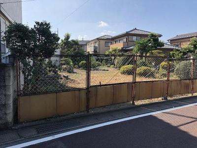 【外観】高崎市新町売地B区画