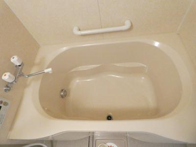 【浴室】ココモ岡田