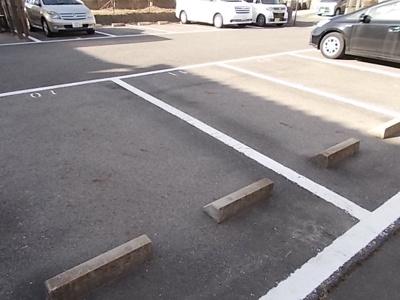 【駐車場】リンピア堀田