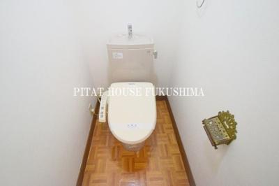 【トイレ】ルネ中之島
