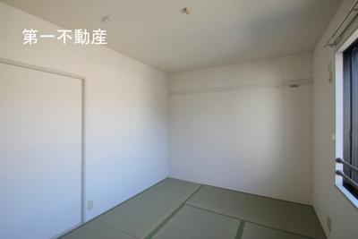 【和室】ヴェルディハイツA