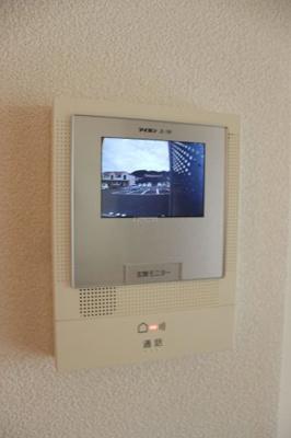 【設備】グランドメゾンユイット三番館