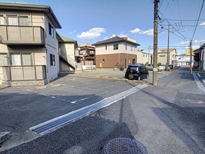 【駐車場】グリーンハイツ宮尾 Ⅱ