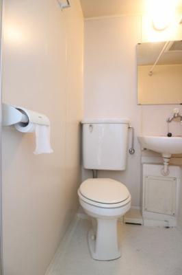 【トイレ】セジュール有瀬