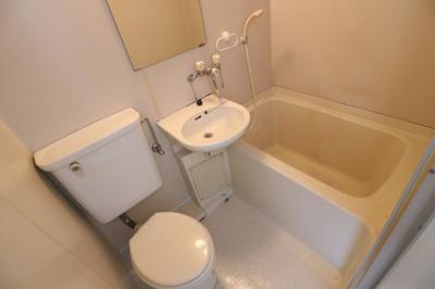 【浴室】セジュール有瀬
