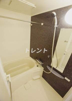 【浴室】レグゼ秋葉原イースト【LEXE秋葉原East】