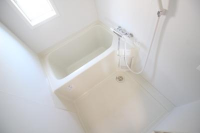 【浴室】コーポ宮ノ森